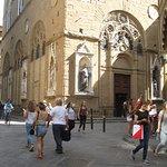 Foto de Iglesia de Orsanmichele
