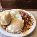 Foto de Lincoln County Grill