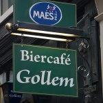 Foto van Biercafe Gollem
