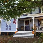Foto de Holidae House Bed & Breakfast