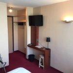 Foto de Hotel Olympia Bruges