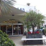 Photo of Leonessa pasta store