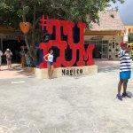 Foto de Tulum Avenue