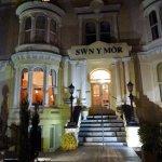 Swn Y Mor Hotel Foto