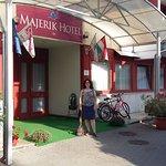 Photo of Majerik Hotel