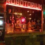 City Museum - Robotorium (3o andar)