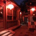 Foto de Fly by Knight Courtyard Beijing