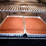 Primo Caffe baking fresh tray bakes come and try our new range