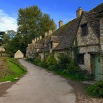 Admiralty Row, The Cotswolds