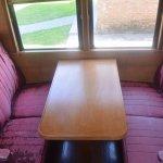 well restored seats