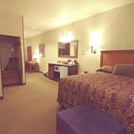 Photo de Rushmore Express Inn & Family Suites
