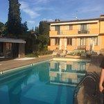 Photo de Relais Villa Jacopone Suites