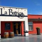 La Barricaの写真