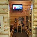 KidsCabin Suite (Themed room)