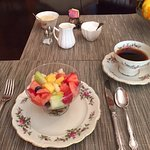 Foto de Das Garten Haus Bed and Breakfast