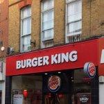 Burger King, Margate