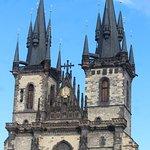 Billede af Mamaison Residence Downtown Prague