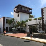 Foto de Hotel Jardín Tecina