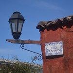 Barrio Historico Foto