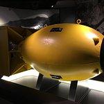 Replica Atomic Bomb