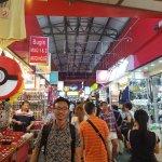 inside bugis market