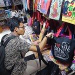 Singapore merchandise