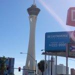 hotel stratosfer