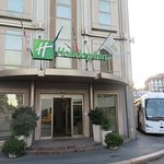 Photo de Holiday Inn Milan - Garibaldi Station