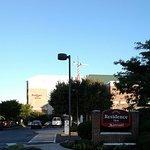 Фотография Residence Inn Newark Elizabeth/Liberty International Airport