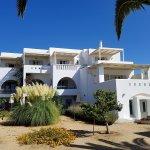 Villa Naxia Studios-Apartments Foto