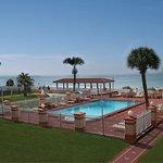 Sails Resort and Apartment Motel Foto