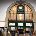 Bahnhof Porto São Bento Foto