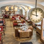 Photo of Cafe Diglas im Schottenstift