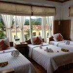 Dream Villa Hotel resmi