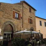 Billede af Ristorante Al Pozzo Etrusco da Giovanni
