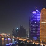Photo of Sheraton Grand Doha Resort & Convention Hotel