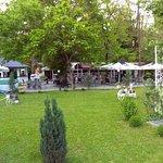 Foto de Hotel Camp Karagaq
