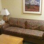 Foto de Cedar Breaks Lodge