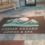 Cedar Breaks Lodge Foto