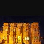 Photo de Hotel Lalgarh Fort & Palace