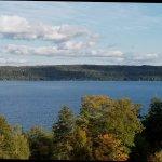 Photo de Holiday Inn Express Munising -  Lakeview