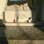 Photo de Sant'Anna di Stazzema