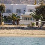 Photo of Villa Naxia Studios-Apartments