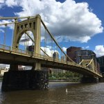 Residence Inn Pittsburgh North Shore Photo