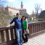 Photo of Historic Center of Cesky Krumlov