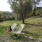 Photo de Agriturismo Poggio Diavolino