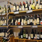 Enjoyed a glass of something at the bar? Check out Cork's retail offerings !
