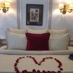 Foto de Regina Hotel
