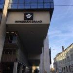 Photo de Wyndham Grand Salzburg Conference Center