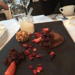 Photo de Spoon Cafe & Lounge